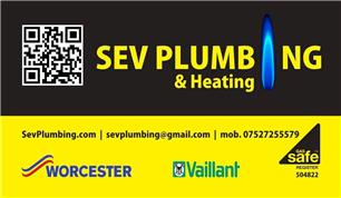 Sev  Plumbing and Heating