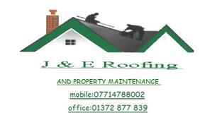 J&E Property Maintenance