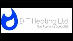 DT Heating Ltd