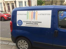 Pristine Painting Specialists
