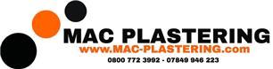MAC Plastering & Rendering