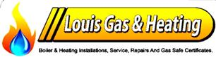 Louis Gas and Heating