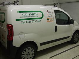 C D Smith Electrical Contractor