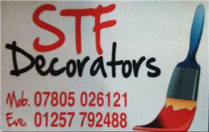 STF Decorators