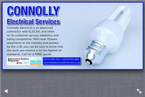 Connolly Electrical