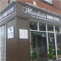 Manchester Window Factory Ltd