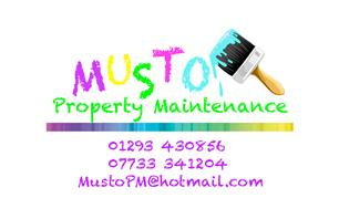 Musto Property Maintenance