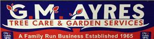 G M Ayres Tree Care & Garden Services