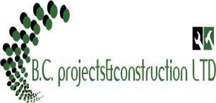 B.C. Projects & Construction Ltd