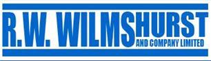 R W Wilmshurst & Co Ltd