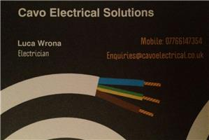 Cavo Electrical Solutions