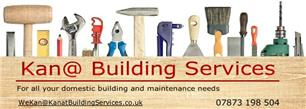 Kanat Building Services
