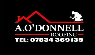 A O'Donnell Roofing