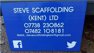 Steve Scaffolding (Kent) Ltd