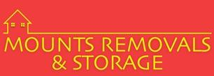Mounts Removals and Storage