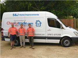 S & J Home Improvements