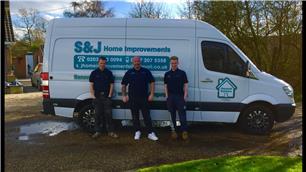S & J Home Improvements