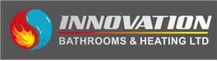 Innovation Bathrooms & Heating Ltd