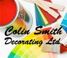 Colin Smith Decorating Ltd
