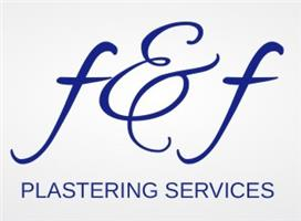 F and F Plastering Services