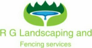 R G Landscaping and Fencing Services