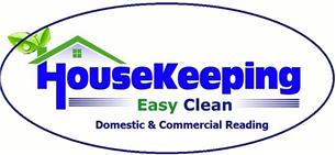 Easy Clean Domestic & Commercial Reading