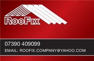 Roofix Company