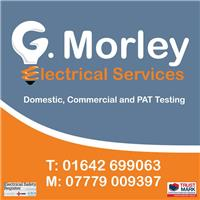 G Morley Electrical Services Limited