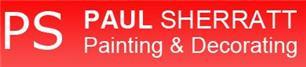 Paul Sherratt Painting & Decorating