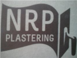 NRP Plastering