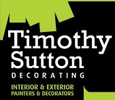 Timothy Sutton Decorating
