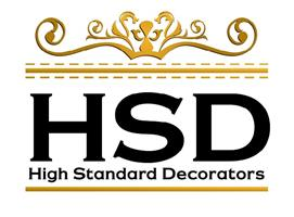High Standard Decorators