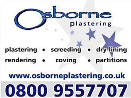 Osborne Plastering Ltd