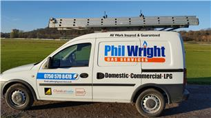Phil Wright Gas Services