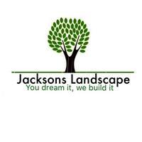 Jacksons Landscape