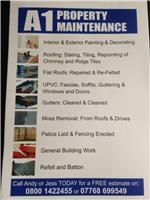 A1 Property Maintenance