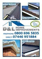 D & L Home Improvements