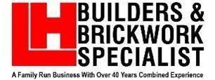 L H Builders & Brickwork Specialist