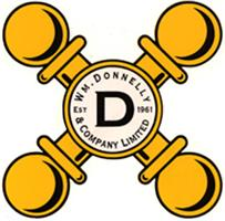 WM Donnelly & Company Ltd