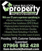 Liam Bullock Property Improvements