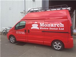 Monarch Window Doctor