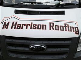 M Harrison Roofing