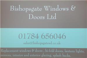 Bishopsgate Windows and Doors Ltd