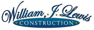 William J Lewis Construction
