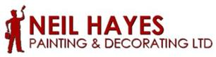Neil Hayes Painting & Decorating Ltd