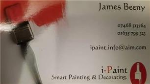 iPaint Smart Painting & Decorating with James Beeny