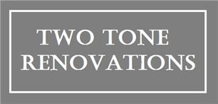 Two Tone Renovations