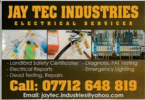 Jay Tec Industries