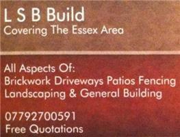 LSB Build