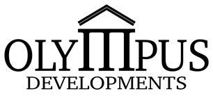 Olympus Developments